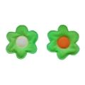 Magnet Louka - kytička zelená