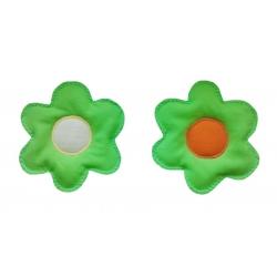Dekorace Louka - kytička zelená