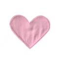 Magnet Srdíčko růžové