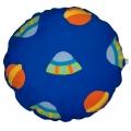Velký válecí polštář UFO
