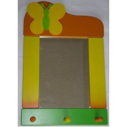 Zrcadlo Louka